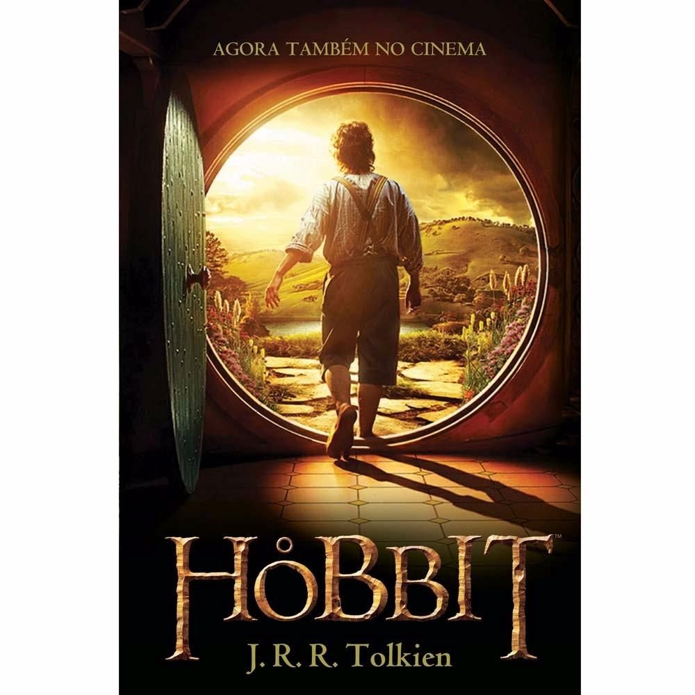 5151d1310 livro o hobbit j. r. r. tolkien. Carregando zoom.
