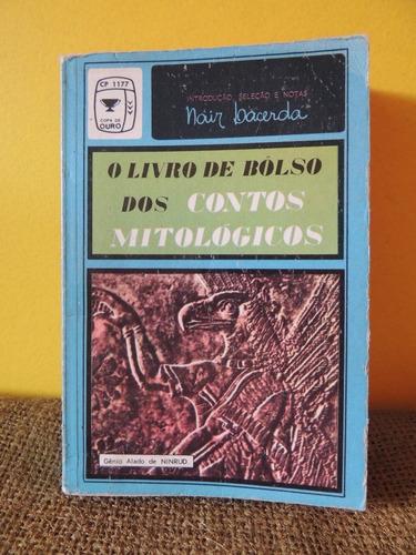livro o livro de bolso dos contos mitológicos fernando silva