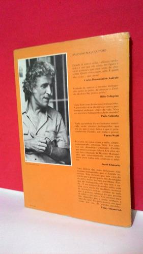 livro o menino maluquinho- ziraldo ed. melhoramentos/1990!!!