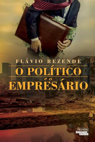 livro: o político e o empresário