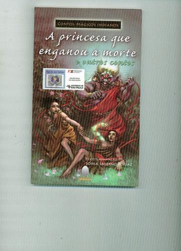 livro o principe que enganou amorte