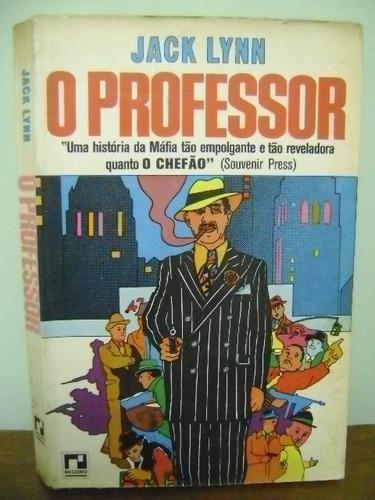 livro o professor - jack lynn
