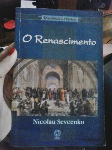 livro: o renascimento