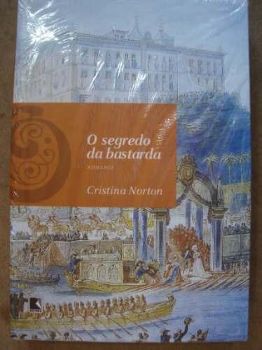 livro o segredo da bastarda cristina norton  c4
