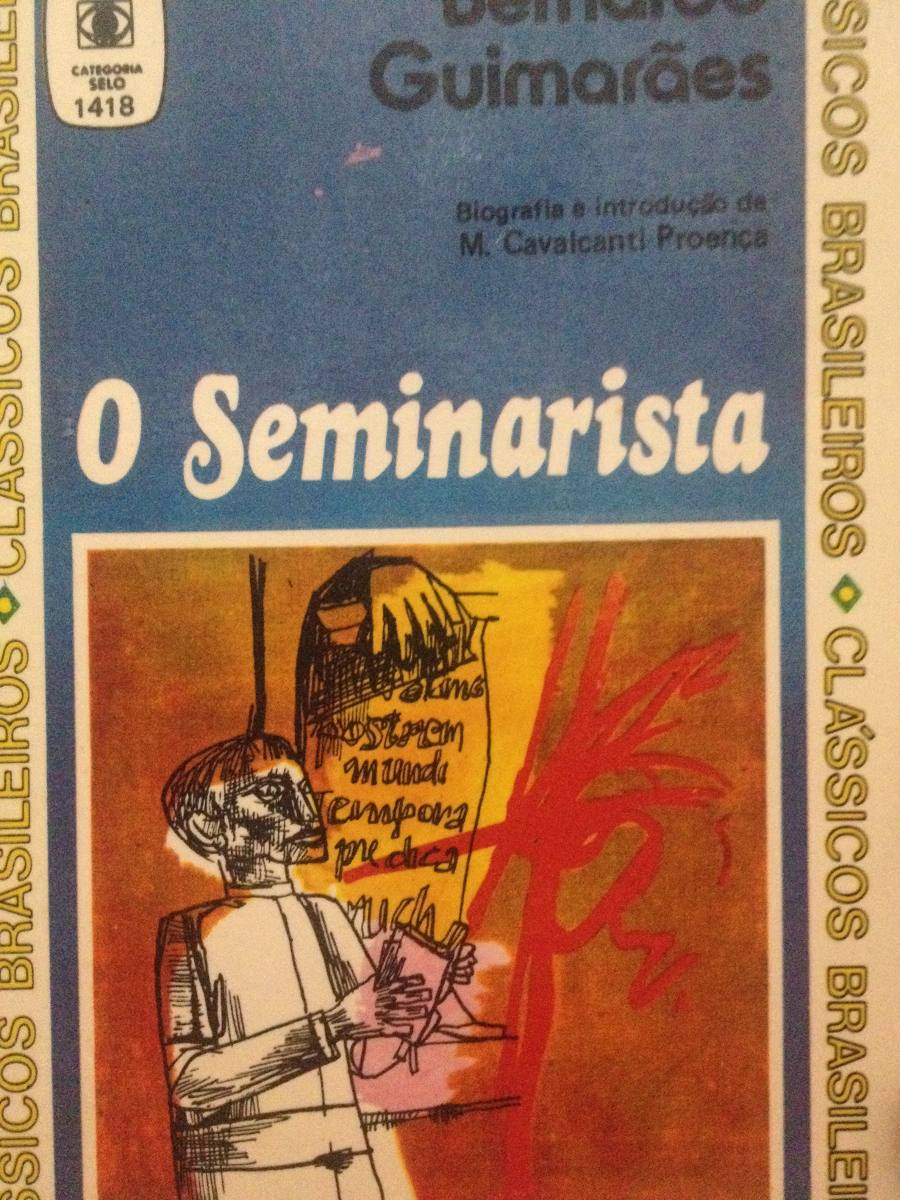 DO LIVRO O SEMINARISTA EBOOK