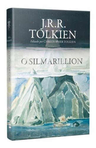 livro - o silmarillion - j. r. r. tolkien