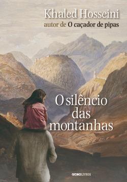 livro o silêncio das montanhas - khaleid hosseini
