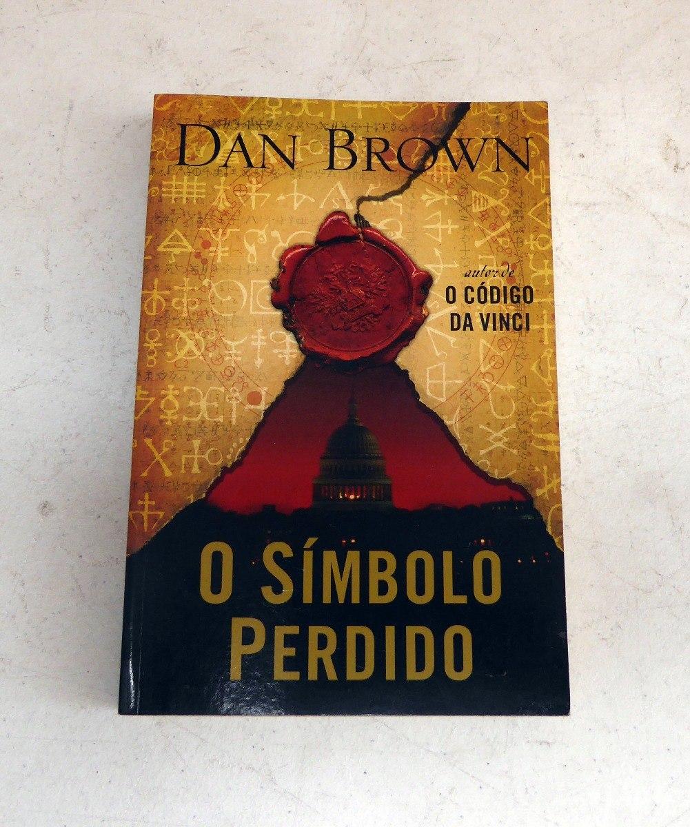 Ebook O Simbolo Perdido Gratis
