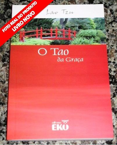 livro - o tao da graça - lao tzu