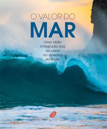 livro o valor do mar