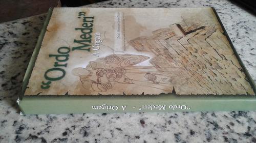 livro ordo mederi a origem