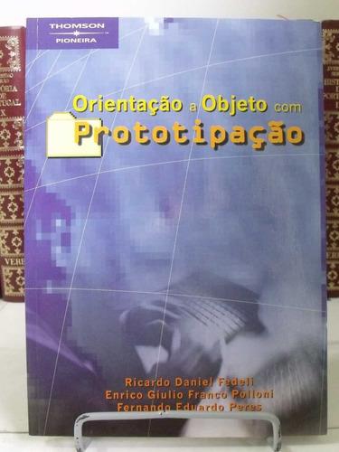 livro - orientação a objeto com prototipação