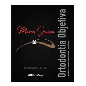 Livro: Ortodontia Objetiva