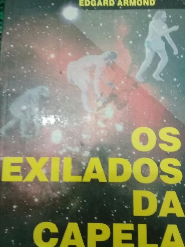 LIVRO EXILADOS DA CAPELLA PDF