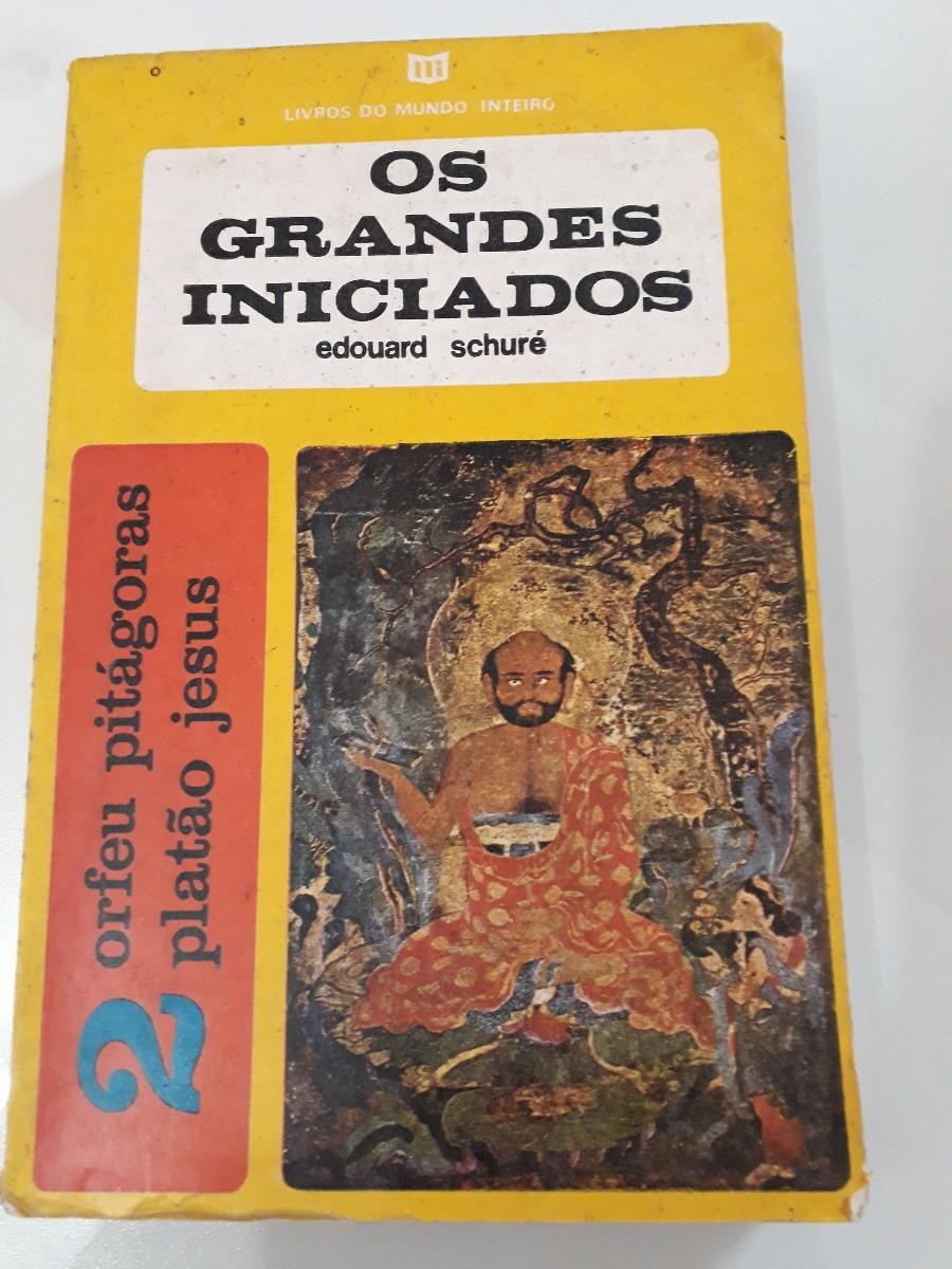 OS GRANDES INICIADOS EM DOWNLOAD