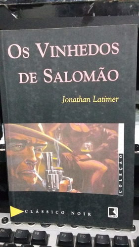 livro - os vinhedos de salomão - jonathan latimer (ip)