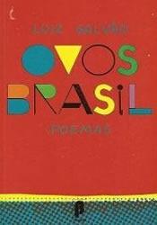 livro ovos brasil poemas luiz galvão