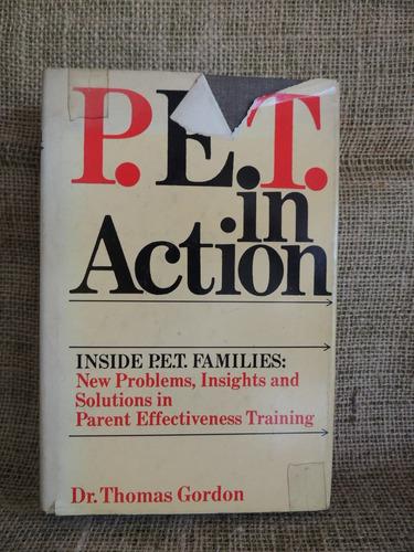 livro p. e. t. in action - thomas gordon