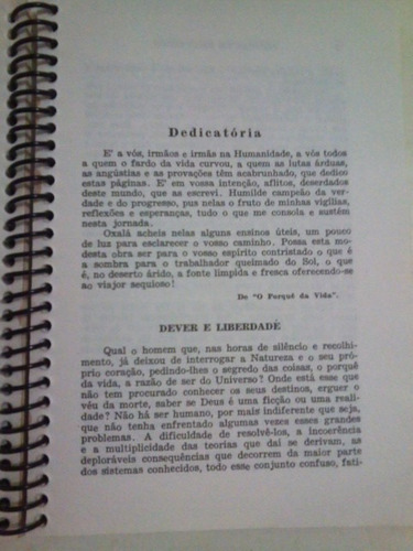 livro páginas de léon denis - sylvio brito soares