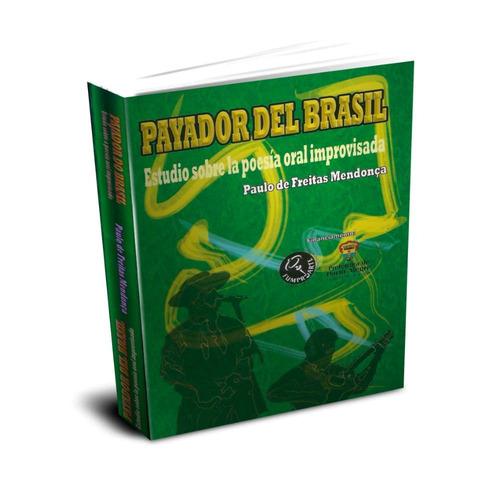 livro pajador do brasil