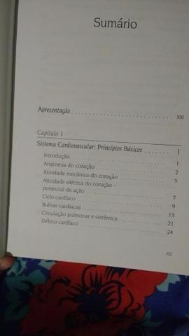 livro para acadêmicos da saúde