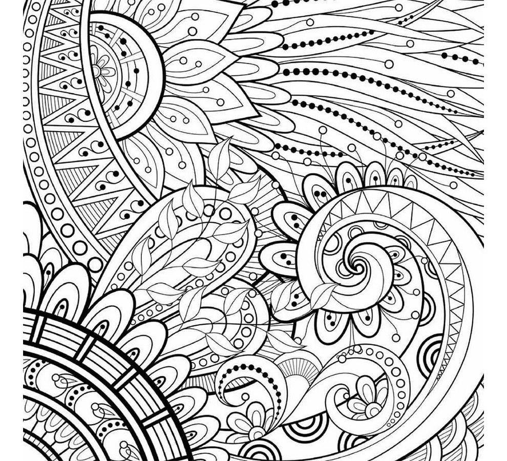 Livro Para Colorir E Relaxar Antiestresse 36 Lapis De Cor R