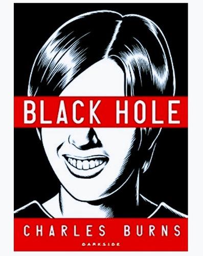 livro paraíso perdido + black holy - darkside - lacrados