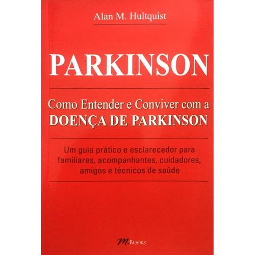 livro - parkinson: como entender e conviver com a doença