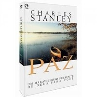 livro paz charles stanley