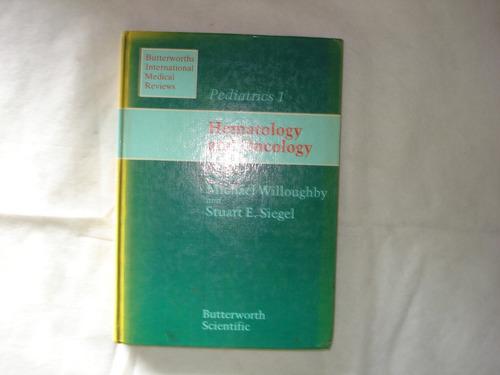 livro - pediatrics hematology and oncology - medicina
