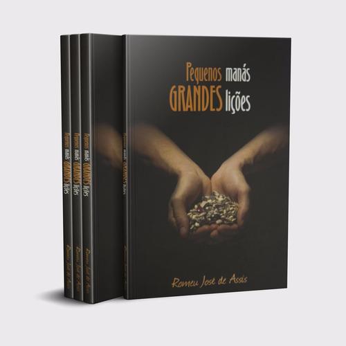 livro: pequenos manás grandes lições