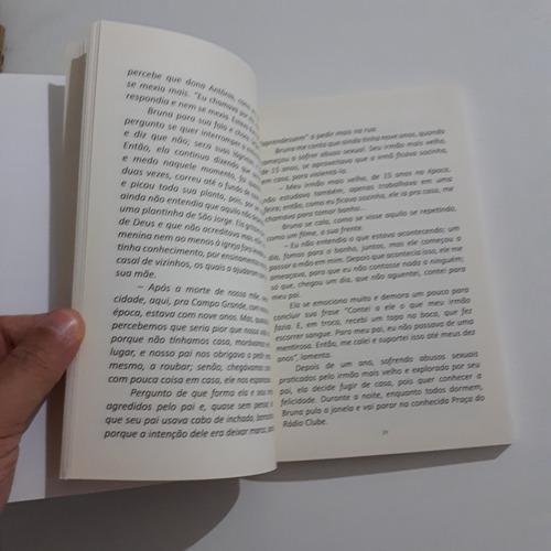 livro perfil de ex-garotas de programa de campo grande c2