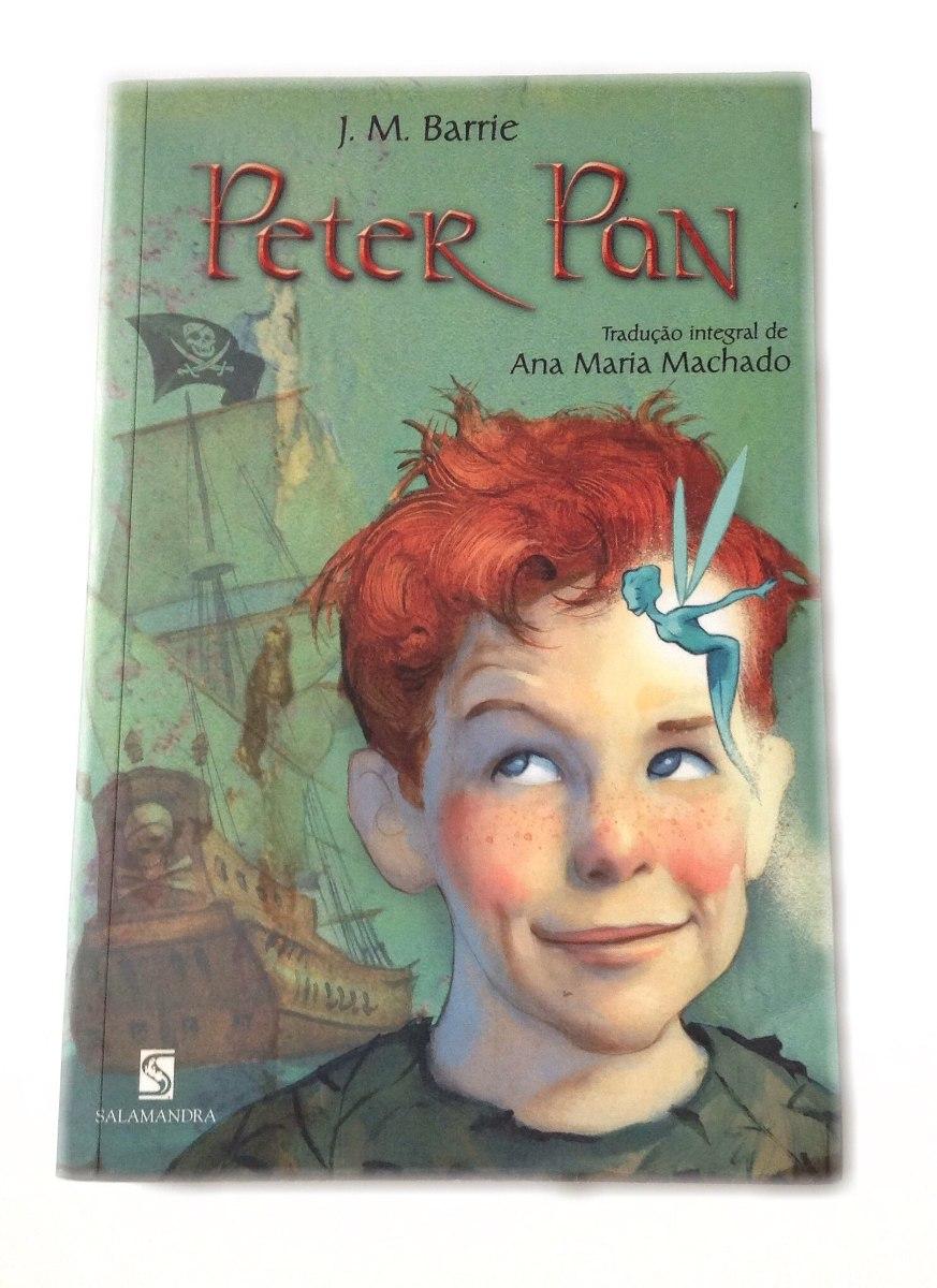 LIVRO PETER PAN JM BARRIE EBOOK DOWNLOAD