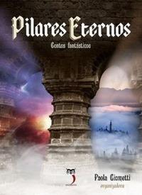 livro pilares eternos - andross editora