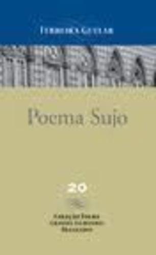 o livro poema sujo de ferreira gullar
