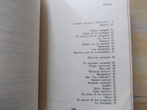 livro - poemas (em espanhol) - francisco urondo