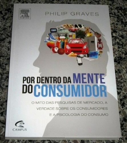 livro - por dentro da mente do consumidor - marketing