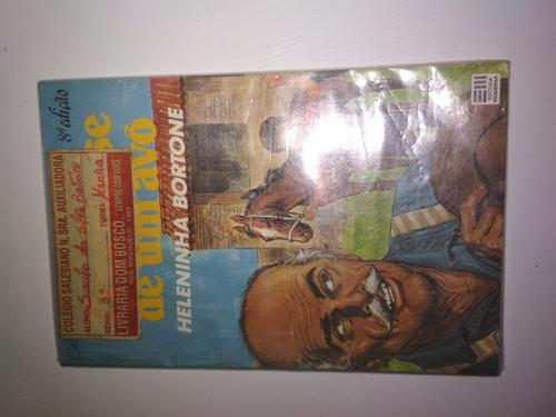 livro - precisa-se de um avô - heleninha bortone