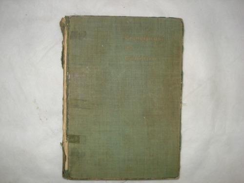 livro - princípios de genética - edmund w. sinnott,l.c. dunn