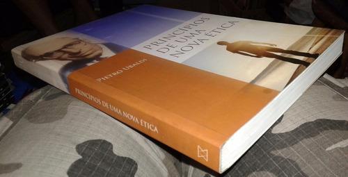 livro princípios de uma nova ética pietro ubaldi ano 2016