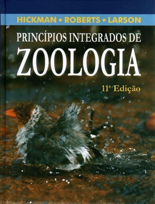 Principios Integrados De Zoologia Pdf