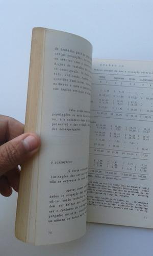 livro problemas de emprego em áreas urbanas da bahia inaiá
