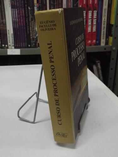 livro - processo penal- eugênio pacelli de oliveira