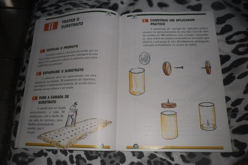 livro: producão de mudas - do semeio aos tratos culturais