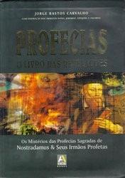 livro: profecias o livro das revelações