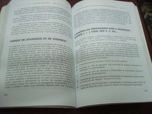 livro - promoção de vendas - joão de simoni