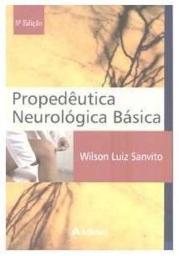 propedutica neurolgica bsica