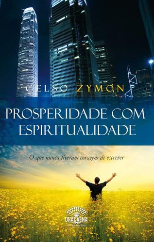 livro prosperidade com espiritualidade
