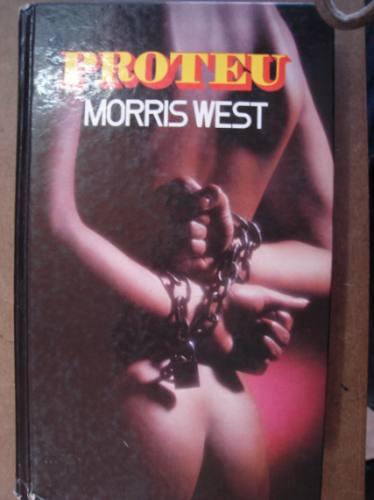 livro proteu morris west