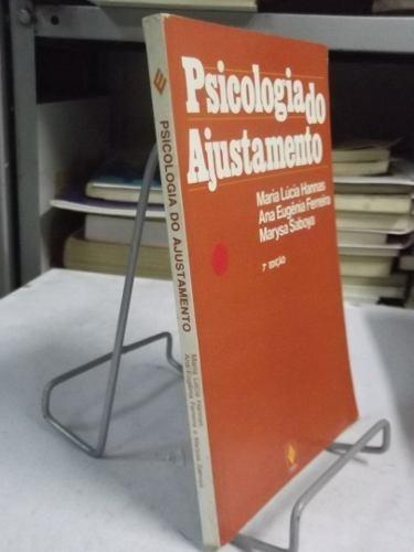 livro - psicologia do ajustamento